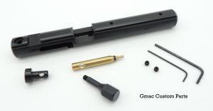 Gmac Black Steel Breech .177 Kit