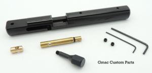 Gmac Black Steel Breech Std Sights .22 Hlw Kit
