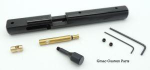 Gmac Black Steel Breech Std Sights .177 Kit Hlw