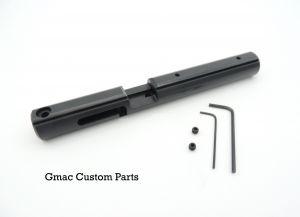 Gmac Black Steel Breech Only