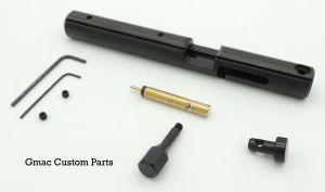 Gmac Black Steel Breech .22 Kit L/H