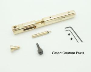 Gmac Brass Breech .22 Kit