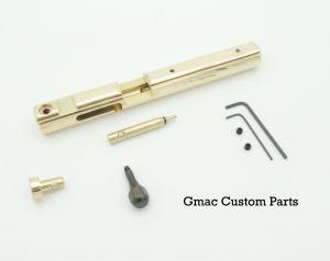 Gmac Brass Breech .177 Kit