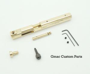 Gmac Brass Breech .22 Kit Hlw