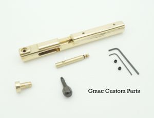 Gmac Brass Breech .177 Kit Hlw