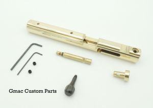 Gmac Brass Breech .177 L/H Kit Hlw