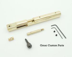 Gmac Brass Breech Std Sights .177 Kit Hlw