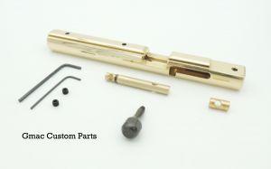Gmac Brass Breech Std Sights .22 Kit L/H