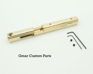 Gmac Brass Breech Only