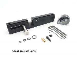 Gmac Multishot Breech Kit .22
