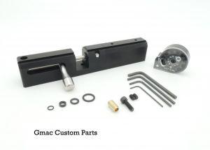 Gmac Multishot Breech Kit .177