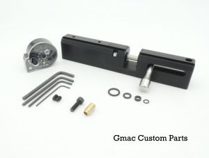 Gmac Multishot Breech Kit .22 L/H