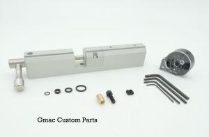 Gmac Multishot Breech Kit .22 Silver