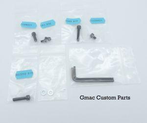 Basic Black Allen Key Screw Kit 2250